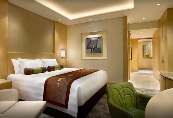 Khách sạn Lotte Hotel Hà Nội. Khách sạn đẹp nhất ở Hà Nội