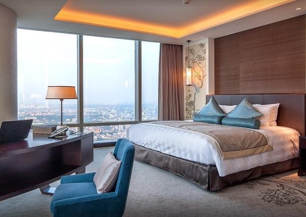 Đánh giá khách sạn Lotte Hà Nội. Khách sạn tốt nhất ở Hà Nội. Khách sạn Lotte Hotel Hà Nội