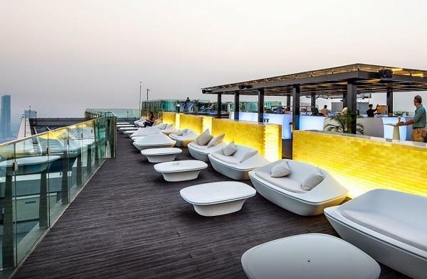 Khách sạn Lotte Hotel Hà Nội. Đánh giá chi tiết khách sạn Lotte Hotel