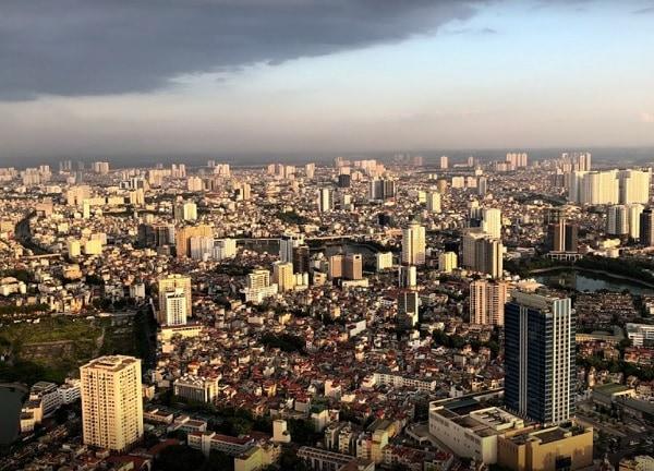 Có nên ở khách sạn Lotte Hotel không?Khách sạn Lotte Hotel Hà Nội.