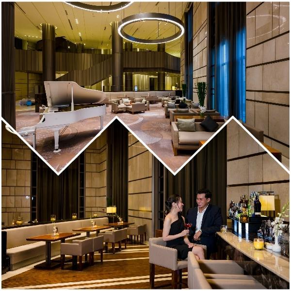 Khách sạn Nikko Saigon có tốt không? Review khách sạn Nikko Hotel Saigon