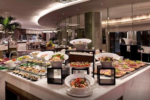 Đánh giá khách sạn khách sạn Pullman Hanoi Hotel. Khách sạn Pullman Hanoi Hotel Hà Nội