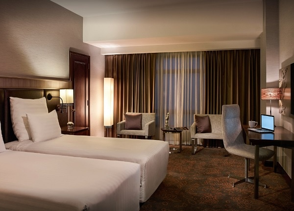 Khách sạn Pullman Hanoi Hotel Hà Nội. Đánh giá khách sạn Pullman Hanoi Hotel chi tiết nhất