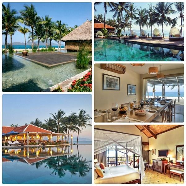 Toàn cảnh Evason Ana Mandara Nha Trang, resort ở Nha Trang sang chảnh, hiện đại