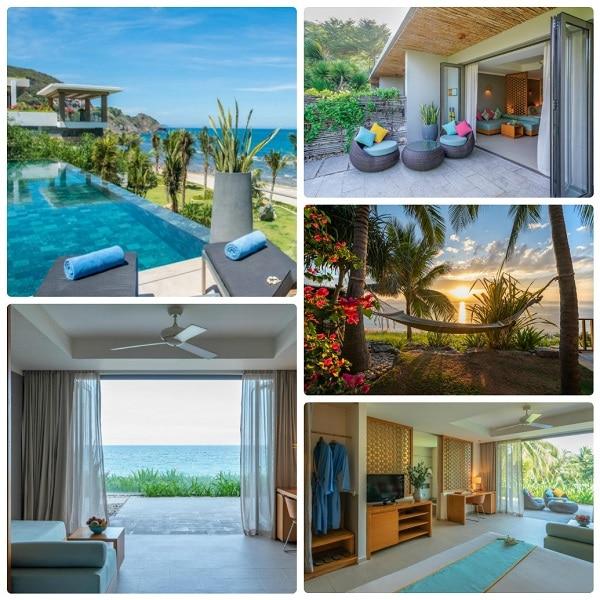 Mia Resort Nha Trang, resort cao cấp ở Nha Trang