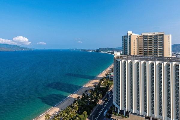 InterContinental Nha Trang, resort ở Nha Trang view đẹp