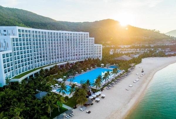 Resort ở Nha Trang cao cấp và hiện đại, Vinpearl Resort & Spa Nha Trang Bay