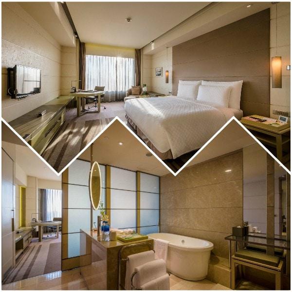 Review khách sạn Nikko Hotel Saigon. Có nên ở khách sạn Nikko Sài Gòn. Phòng Nikko Club Deluxe Premium