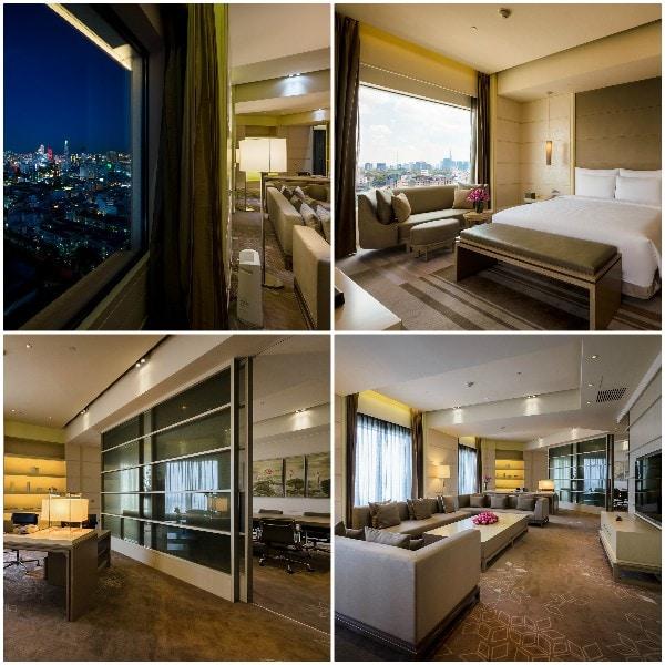 Review khách sạn Nikko Hotel Sài Gòn. Có nên ở khách sạn Nikko hay không? Phòng Nikko Club Royal Suite