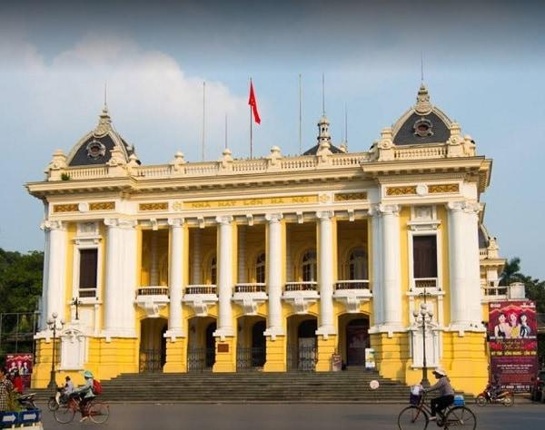 Review khách sạn Sao Hotel Hà Nội. Thuê khách sạn ở hà Nội giá rẻ.