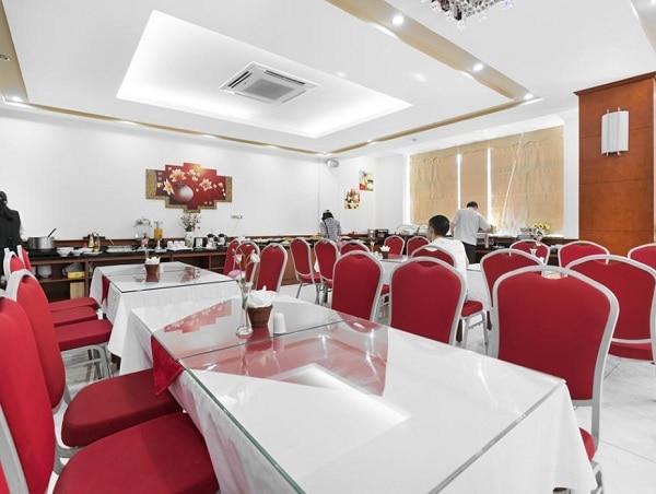 Review khách sạn Sao Hotel Hà Nội. Thuê khách sạn nào tốt gần trung tâm Hà Nội?
