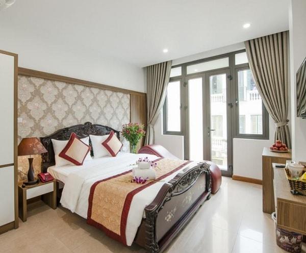 Review khách sạn Sao Hotel Hà Nội. Thuê khách sạn nào tốt ở Hà Nội