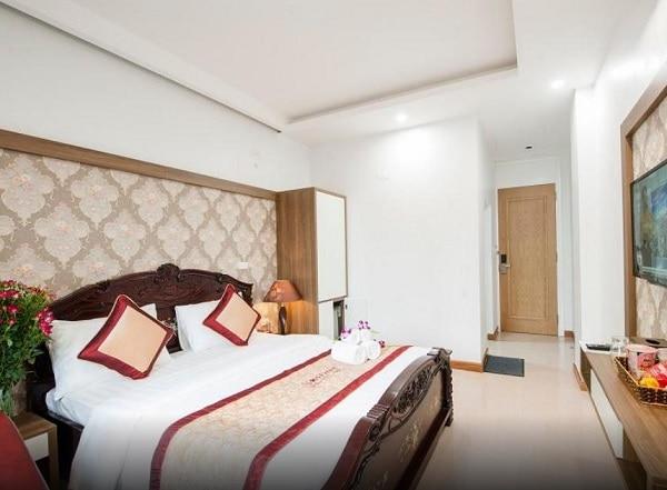 Review khách sạn Sao Hotel Hà Nội. Thuê khách sạn giá rẻ ở Hà Nội