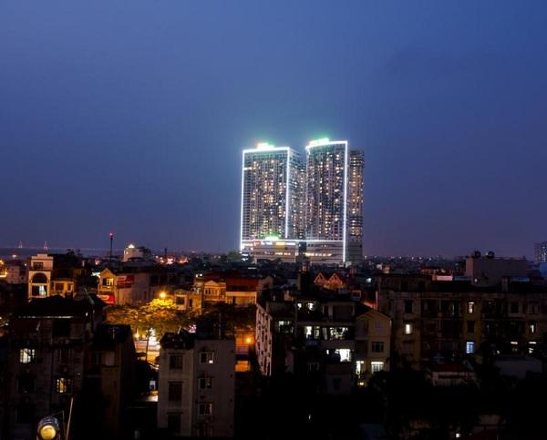 Đánh giá khách sạn Sao Hotel Hà Nội. Review khách sạn Sao Hotel Hà Nội