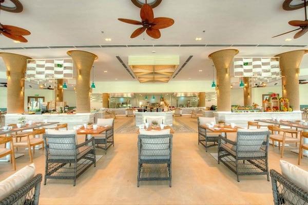 Review khu nghỉ dưỡng Sol Beach House Phú Quốc: Nhà hàng The Kitchen