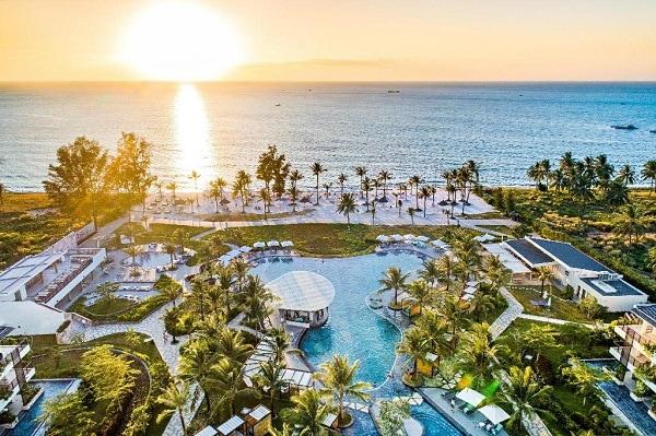 Review khu nghỉ dưỡng Sol Beach House Phú Quốc: Toàn cảnh khu nghỉ dưỡng Sol Beach House Phú Quốc