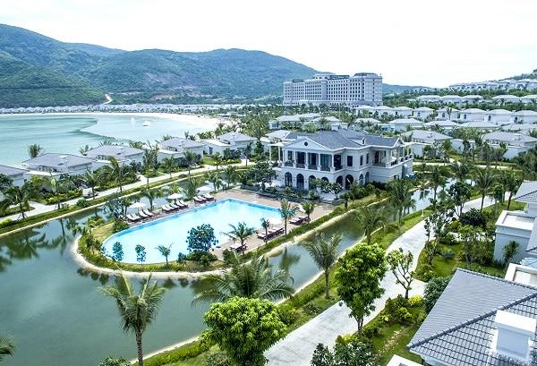 Top resort sang chảnh ở Nha Trang, Vinpearl Discovery 1 Nha Trang