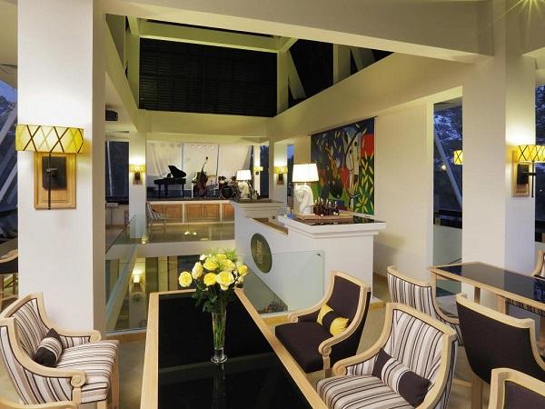 Giá phòng tại Bình An village resort Đà Lạt bao nhiêu?