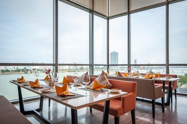Khách sạn Novotel Đà Nẵng có tốt không?