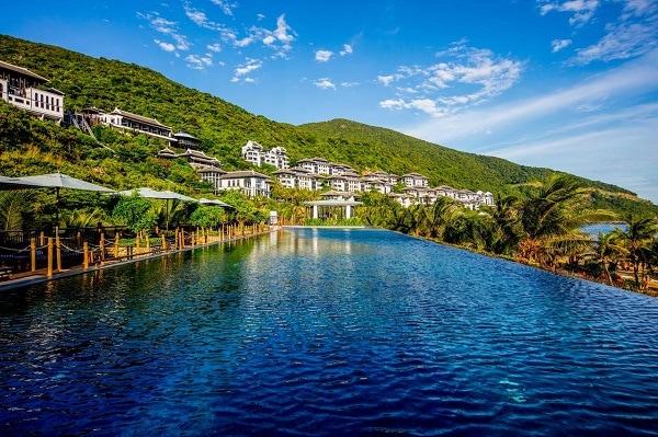 Có nên ở Intercontinental DaNang Sun Peninsula Resort không