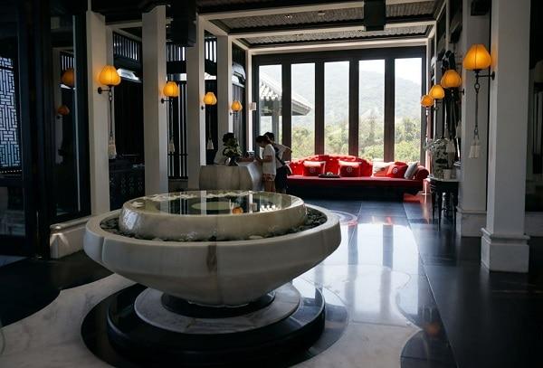 Các loại phòng của Intercontinental Đà Nẵng