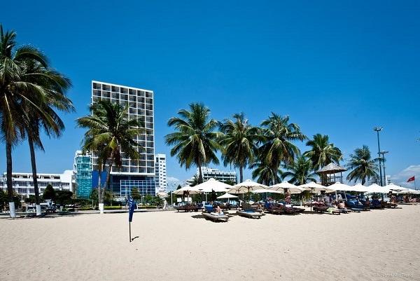 Review khách sạn Novotel Nha Trang