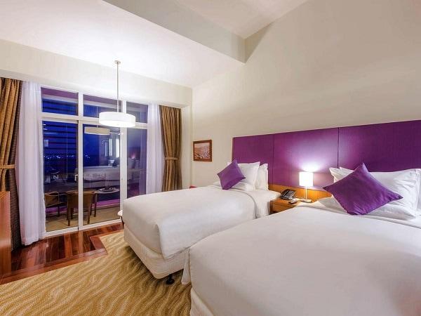 Đánh giá khách sạn Novotel Nha Trang