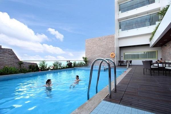 Dịch vụ tiện ích của khách sạn Novotel Nha Trang