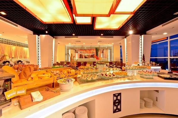 Ưu nhược điểm của khách sạn Novotel Nha Trang