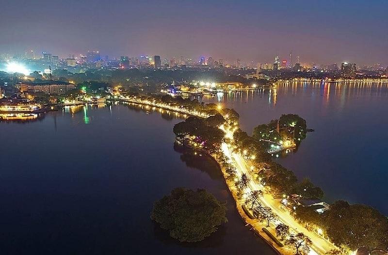 Có nên thuê Em Am Homestay Hà Nội không? Homestay view đẹp ở Hà Nội