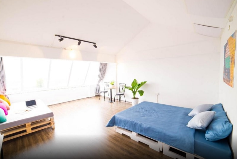 Có nên thuê Em Am Homestay Hà Nội không? Review homestay giá tốt ở Hà Nội