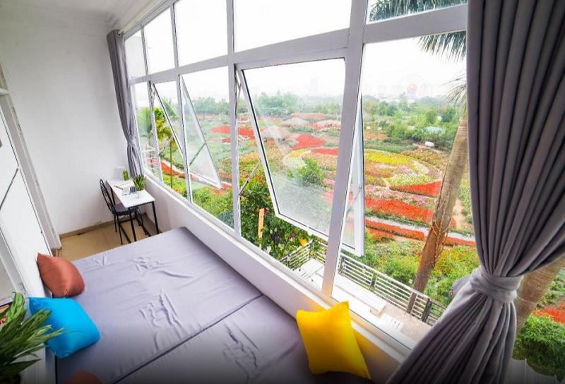 Du lịch Hà Nội nên ở đâu? Có nên thuê Em Am Homestay Hà Nội không?