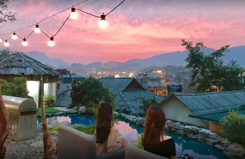 Du lịch Sa Pa nên ở đâu? Có nên thuê Love House Homestay Sa Pa không?