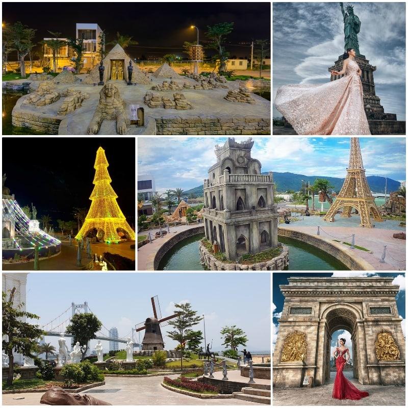 Đánh giá khách sạn Golden Bay Đà Nẵng. khách sạn Golden Bay Đà Nẵng có tốt không? Wonder Park