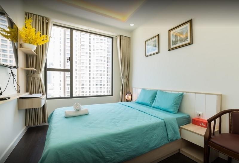 Review khách sạn June Home RiverGate Sài Gòn. Có nên thuê khách sạn June Home RiverGate Sài Gòn không?