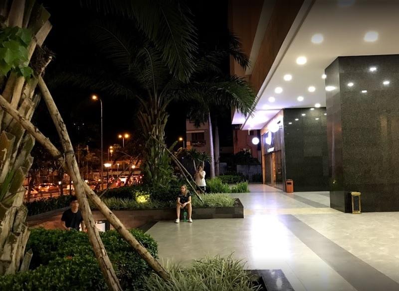 Review khách sạn June Home RiverGate Sài Gòn. Khách sạn 4 sao giá rẻ ở Sài Gòn