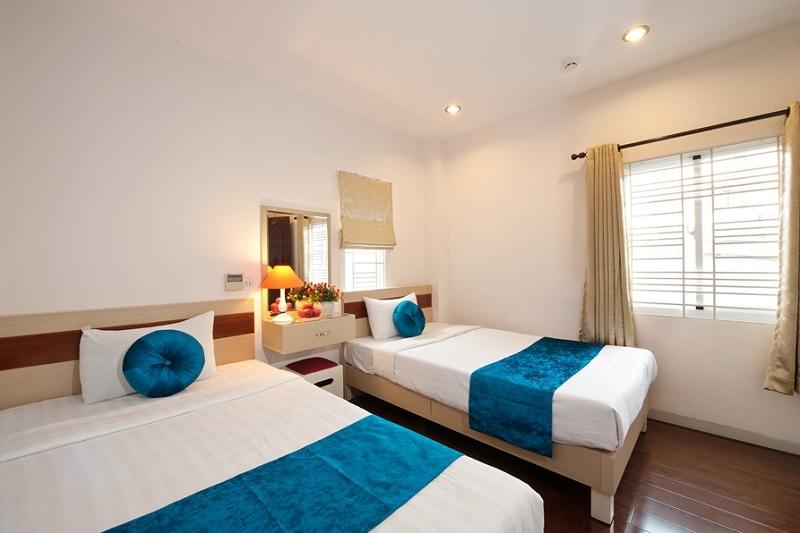 Khách sạn Platinum Hotel Sài Gòn có tốt không? Khách sạn tốt nhất ở Sài Gòn