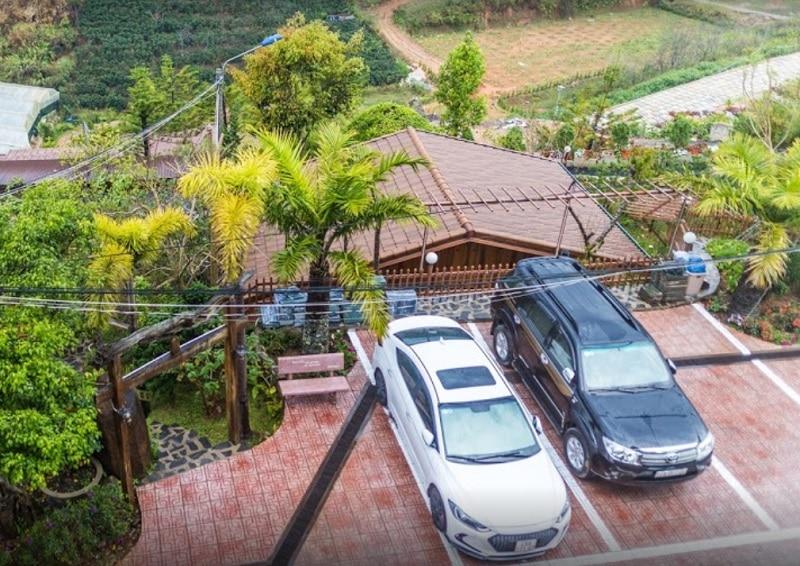 Khách sạn Zen Valley Dalat Resort. Khách sạn nào tốt ở Đà Lạt?