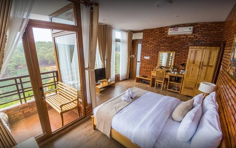 Khách sạn Zen Valley Dalat Resort. Có nên ở khách sạn Khách sạn Zen Valley Dalat Resort không?