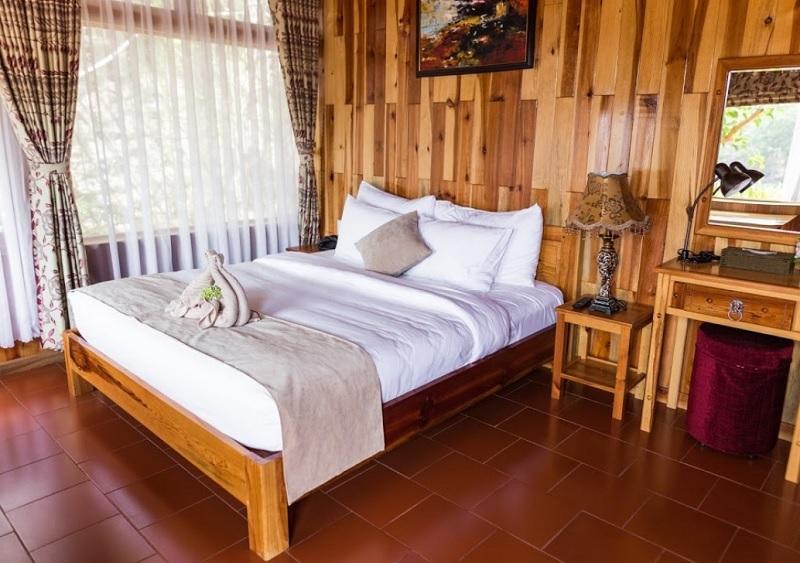 Đánh giá khách sạn Zen Valley Dalat Resort. Khách sạn tốt ở Đà Lạt