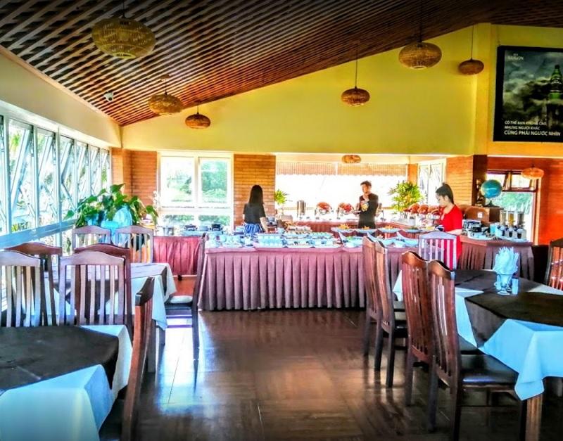 Khách sạn Zen Valley Dalat Resort. Khách sạn giá rẻ ở Đà Lạt