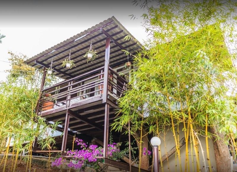 Khách sạn Zen Valley Dalat Resort. Có nên thuê khách sạn Zen Valley Dalat Resort không?