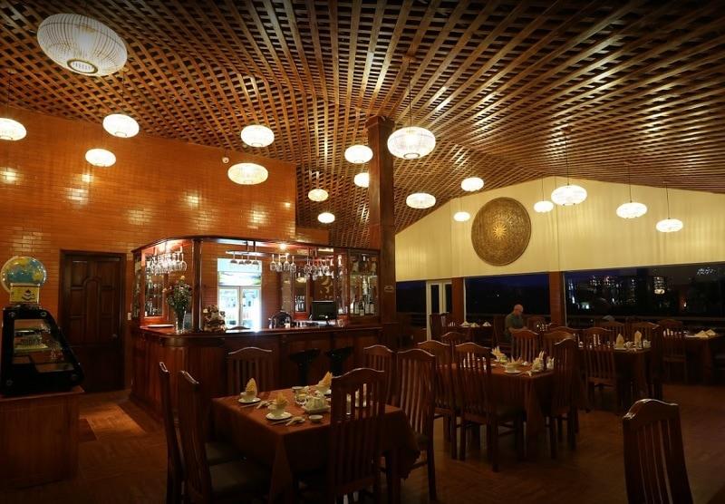 Khách sạn Zen Valley Dalat Resort. Du lịch Đà Lạt nên thuê khách sạn nào?