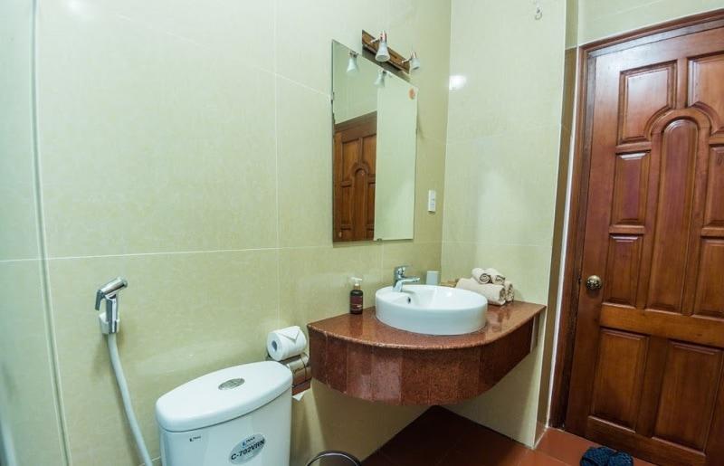 Khách sạn Zen Valley Dalat Resort. Khách sạn tốt ở Đà Lạt