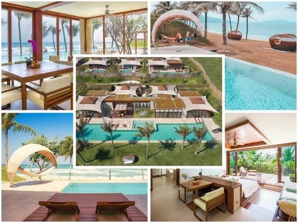 Review, đánh giá Fusion Resort Cam Ranh, Nha Trang