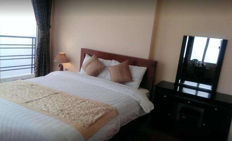 Có nên thuê khách sạn Cosiana Sapa không? Khách sạn ở Sapa gần chợ tình