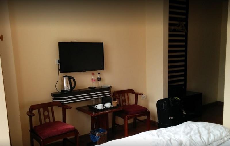 Có nên thuê khách sạn Cosiana Sapa không? Đánh giá chi tiết khách sạn Cosiana Sapa