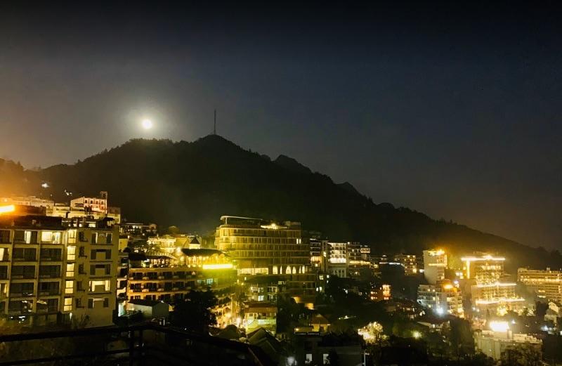 Du lịch Sapa nên ở khách sạn nào? Có nên thuê khách sạn Cosiana Sapa không?