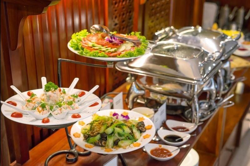 Đánh giá khách sạn Icon 36 Hotel Hà Nội. Thuê khách sạn ở Hà Nội giá rẻ