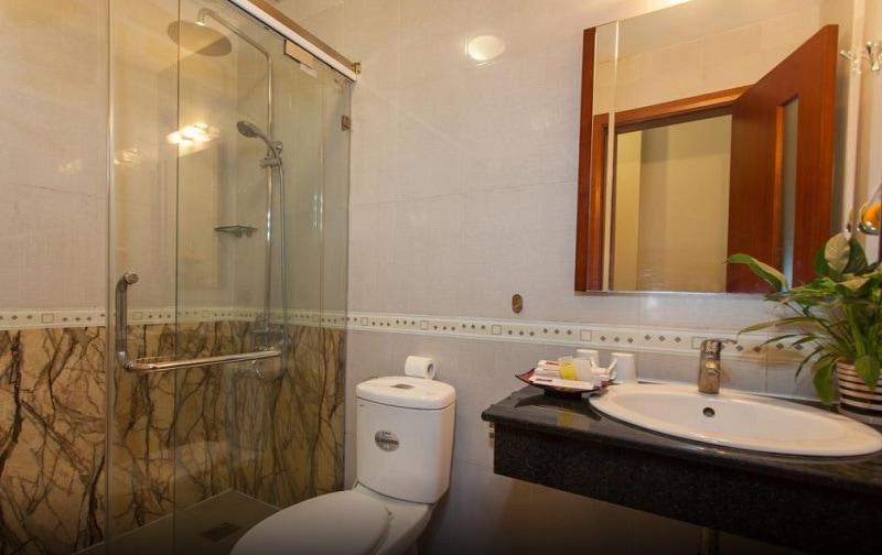 Đánh giá khách sạn Icon 36 Hotel Hà Nội. Review khách sạn Icon 36 Hotel